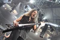 Отчёт о концерте Metallica в Сакраменто, 8.12.09