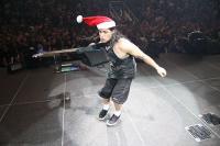 Отчёт о концерте Metallica в Сан-Хосе, 12.12.09