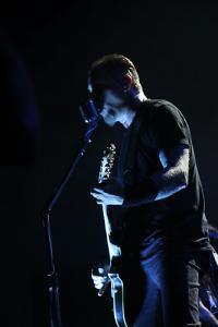 Отчёт о концерте Metallica в Лиме, Перу, 19.01.2010.