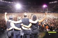 Отчёт о концерте Metallica в Буэнос-Айрес, Аргентина, 22.01.10