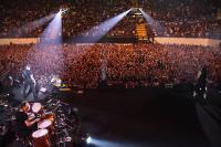 Отчёт о концерте Metallica в Кордове, Аргентина, 24.01.10