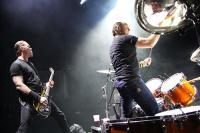 Отчёт о концерте Metallica в Сао-Пауло, Бразилия, 30.01.10