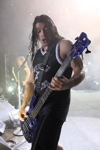 Отчёт о концерте Metallica в Сау-Паоло, Бразилия, 31.01.10