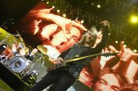 Отчёт о концерте Metallica в Монтеррей, Мексика, 3.03.10.