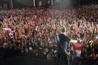 Отчёт о концерте Metallica в Панама-Сити, Панама, 8.03.10.