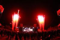 Отчёт о концерте Metallica в Боготе, Колумбия, 10.03.10