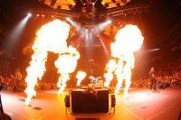 Отчёт о концерте Metallica в Сан-Хуане, Пуэрто-Рико, 14.03.10.