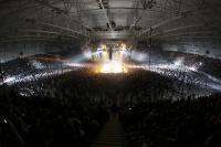 Отчёт о концерте Metallica в Осло, Норвегия, 13.04.10.