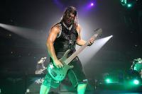 Отчёт о концерте Metallica в Риге, Латвия, 17.04.10.