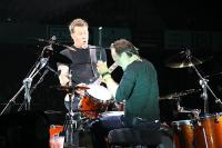 Отчёт о концерте Metallica в Таллинне, Эстония, 18.04.10