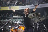 Отчёт о концерте Metallica в Вильнюсе, Литва, 20.04.10.