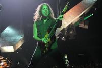 Отчёт о концерте Metallica в Вильнюсе, Литва, 21.04.10.