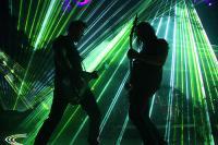 Отчёт о концерте Metallica в Москве, Россия, 25.04.10. часть 4