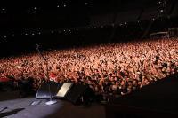 Отчёт о концерте Metallica в Будапеште, Венгрия, 14.05.10