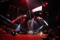 Отчёт о концерте в Лиссабоне, Португалия, 18.05.10