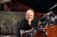 """Барабанщик Metallica: """"Сейчас главное - не получить сердечный приступ на сцене"""""""