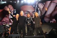 Отчёт о концерте Metallica в Мадриде, Испания, 14.06.10