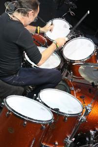 Отчёт о концерте Metallica в Цюрихе, Швейцария, 18.06.10
