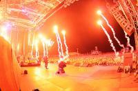 Отчёт о концерте Metallica в Праге, Чехия, 19.06.10