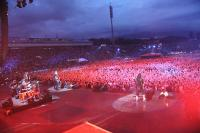 Отчёт о концерте Metallica в Софии, Болгария, 22.06.10
