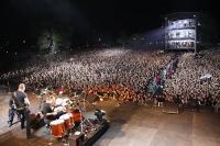 Отчёт о концерте Metallica в Афинах, Греция, 24.06.10