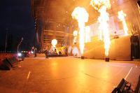 Отчёт о концерте Metallica в Бухаресте, Румыния 26.06.10.