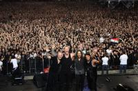 Отчёт о концерте Metallica в Стамбуле, Турция, 27.06.10