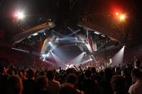 Отчёт о концерте Metallica в Мельбурне, Австралия, 15.09.10.