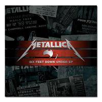 """EP """"Six Feet Down Under"""" в ограниченной продаже только сейчас!"""