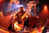 Отчёт о концерте Metallica в Сиднее, Австралия, 18.09.10
