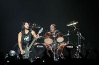 Отчёт о концерте Metallica в Крайстчёрч, Новая Зеландия, 22.09.10