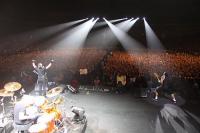 Отчёт о концерте Metallica в Токио, Япония, 25.09.10