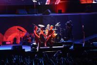 Отчёт о концерте Metallica в Токио, Япония, 26.09.10