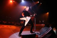 Отчёт о концерте Metallica в Оклэнде, Новая Зеландия, 14.10.10.
