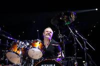 Отчёт о концерте Metallica в Перте, Австралия, 23.10.10.