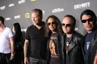 Отчёт о концерте Metallica в Санта-Монике, 04.11.10