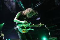Отчёт о концерте Metallica в Сиднее, Австралия, 10.11.10.