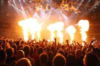 Отчёт о концерте Metallica в Сиднее, Австралия, 13.11.10.