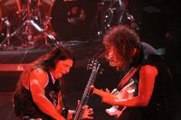 Отчёт о концерте Metallica в Аделаиде, Австралия, 15.11.10.