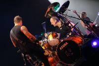 Отчёт о концерте Metallica в Аделаиде, Австралия, 16.11.10.