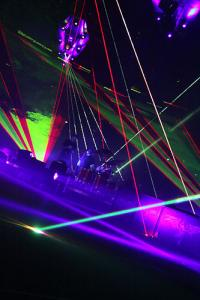 Отчёт о концерте Metallica в Мельбурне, Австралия, 18.11.10