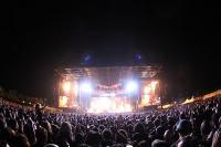 Отчёт о концерте Metallica в Индио, Калифорния, 23.04.11