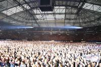 Отчёт о концерте Metallica в Гильзенкирхене, Германия, 02.07.11
