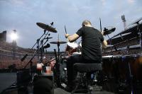 Отчёт о концерте Metallica в Гётеборге, Швеция, 03.07.11