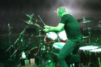 Отчёт о концерте Metallica в Милане, Италия, 06.07.11