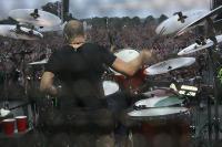 Отчёт о концерте Metallica в Стивенэйдже, Англия, 08.07.11