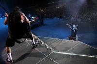 Отчёт о концерте Metallica в Амневилле, Франция, 09.07.11