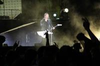 Отчёт о концерте Metallica в Галифаксе, Канада, 14.07.11