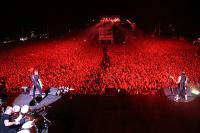 Отчёт о концерте Metallica в Квебеке, Канада, 16.07.11