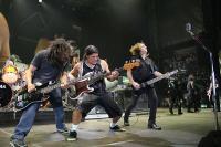 Отчёт о концерте Metallica в Нью-Йорке, 14.09.11